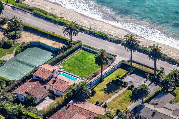 1154 Channel Dr, Montecito, Santa Barbara, CA