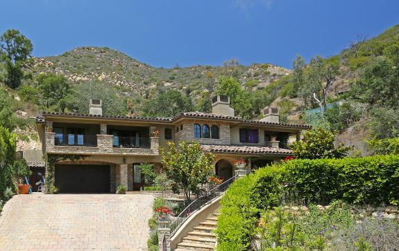 330 E. Mountain Dr, Santa Barbara, CA