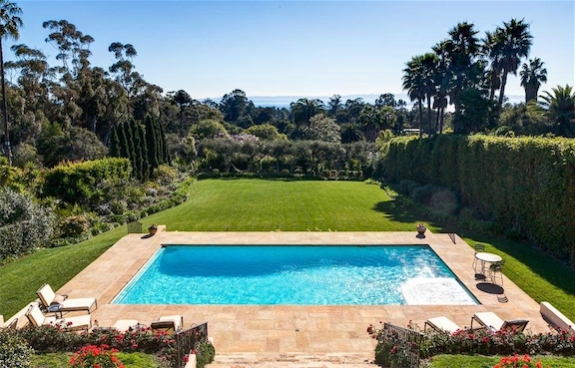 Montecito Home for Sale