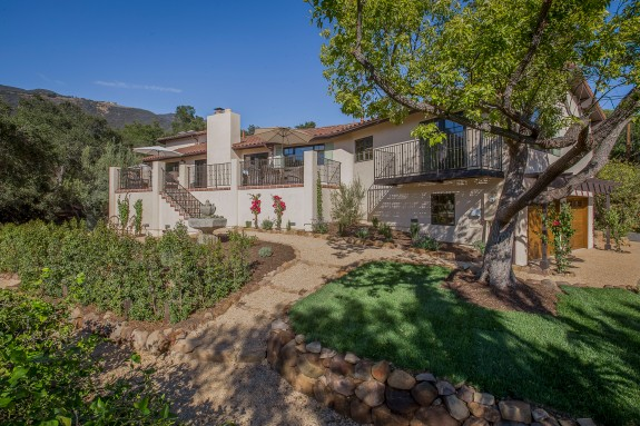 2970 Hidden Valley Lane, Montecito, CA